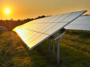 The Andhra Pradesh government has received bids from 35 companies for setting up solar power projects in the state with combined installation capacity of 418 megawatt.