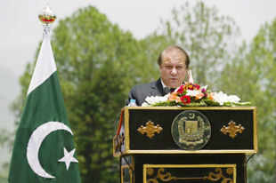 Pakistan Prime Minister Nawaz Sharif to seek Chinese help for nuclear plant during visit