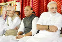 The campaign messages will be centred around the question whether Congress should be rewarded with a third term or punished for the current state of the economy: BJP