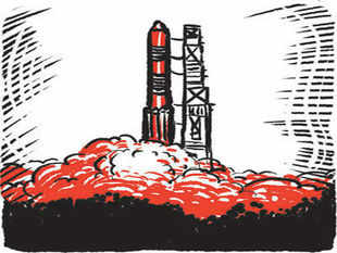 India's technical competence in launching satellites and deploying them correctly in their designated orbit is no longer in doubt, and is commendable.