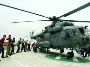 The IAF alone has flown out more than 19,000 stranded and injured pilgrims. More than 120 pilots flew 45 choppers, clocking more than 1,000 hours of flying.