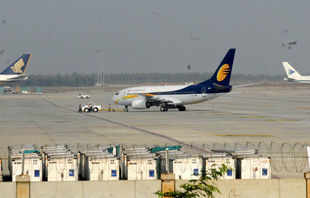 Jet Airways extends contract with IBM