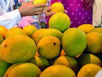 Anand Sharma had taken up the issue of Mauritius not allowing import of Indian mangoes with his Mauritius counterpart Sayyad Abd-Al-Cader Sayed Hossen.