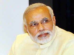 In the next few months, Modi plans to address party workers in 300 Lok Sabha constituencies though video or teleconferences. He is to start his 3-D shows from August-end.