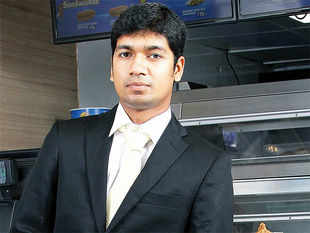 In 2011, Asvin Simon set up his first outlet in Chennai, which was an instant hit. Today, Bangs Fried Chicken has presence in 13 states, with around 40 outlets, and only one kiosk in Chennai.
