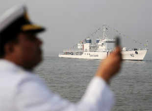 The already long-delayed 40,000-tonne warship INS Vikrant will not be operational anytime before 2018.