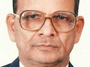 VG Vaidya, Former Director, Intelligence Bureau
