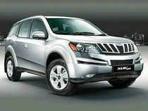 """The price of the XUV500 will go down by between Rs 27,000 and Rs 33,000 as we produce the vehicle with the new specifications,"" Pawan Goenka, president of Mahindra & Mahindra, told TOI."