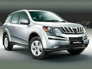 """""""The price of the XUV500 will go down by between Rs 27,000 and Rs 33,000 as we produce the vehicle with the new specifications,"""" Pawan Goenka, president of Mahindra & Mahindra, told TOI."""