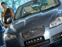 Jaguar Land Rover launched its sports car Jaguar F TYPE priced up to Rs 1.61 crore (ex-showroom Mumbai), while it mulls over assembling more models.