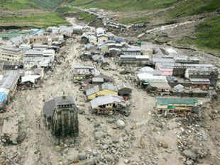An Unmanned Aerial Vehicle (UAV) will be deployed in flood-hit Kedarnath to help authorities assess the damage and look for stranded people braving difficult condition after the calamity hit parts of Uttarakhand about 20 days ago.