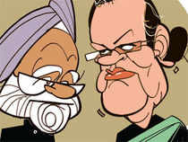Congress President Sonia Gandhi will convene a conclave of top ministers and senior party figures to discuss and finalise the strategy.