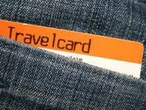 For those travelling overseas, prepaid forex cards are emerging as a sound option in terms of rates and a hedge against further depreciation.