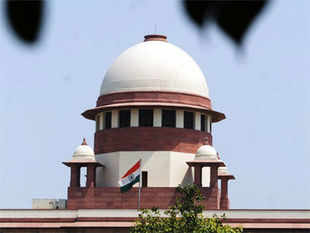 """Now that you have moved elsewhere, you are just a lease-holder of the land. You cannot claim to have any interest in the land,"" SC said."