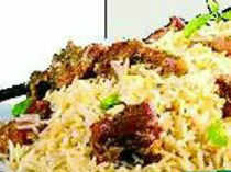 """""""Biryani is possibly the Indian pizza. It remains intact for deliveries and has the flavours so essential for local taste buds,"""" says Gaurav Mathur, one of the most successful private equity investors in domestic food sector."""