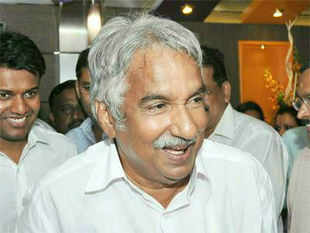 "With political slugfest over the solar scam continuing, Chief Minister Oommen Chandy's son today shot off a legal notice to a BJP state functionary for making ""defamatory"" statements, as leaders of congress and LDF opposition in Kerala traded charges at each other."