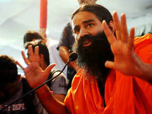 Ramdev today dismissed criticism of Gujarat Chief Minister Narendra Modi as a 'communal leader' saying it is only Congress propaganda to corner the BJP leader
