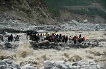 A month after Uttarakhand disaster, 5,748 still missing; not to be declared dead yet: CM