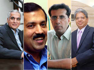 PE fund managers earn anywhere between $0.5 million and $5 million (Rs 3 crore to Rs 30 crore), according to a leading executive search firm.