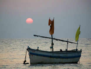 Daman lies in the Union Territory of Daman and Diu. The first thing that will strike you as soon as you enter the region is the calm and laid back atmosphere.