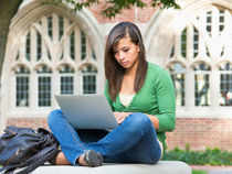 The courses will be offered using the model of massive open online courses, which is globally creating an upheaval in the world of higher education.