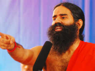 "The food security bill by Congress is an ""election gimmick"" to garner more votes and it will meet the same fate as its flagship scheme midday meal, Yoga guru Ramdev said."
