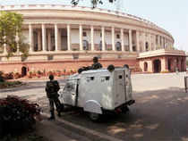 BJP is likely to announce poll-related functional responsibilities for its senior leaders on Friday as it gears up to face the Lok Sabha elections.