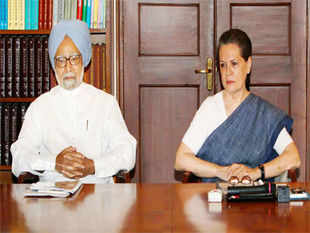 The Core Group chaired by Congress President Sonia Gandhi and Prime Minister Manmohan Singh is meeting this evening to discuss Telangana as well as other issues.