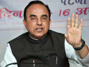 Tamil Nadu government should immediately form a SIT to probe the recent killings of leaders of various Hindu outfits, Subramanian Swamy said.