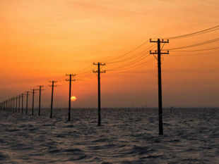 """Country's largest private electricity producer Tata Power is eyeing local acquisition opportunities amid """"stress"""" in the domestic sector."""