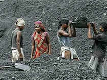 Coal India may find it tough to meet its production target for the 12th Plan period as several expansion projects of the state-run miner are stuck due to problems with land acquisition and clearances.