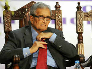Nobel laureate Amartya Sen on Sunday backed Bihar's growth strategy, arguing that growth was not independent of social transformation.