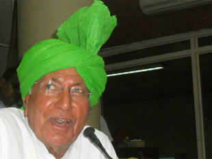 Former Haryana CM OP Chautala's interim bail has been extended till tomorrow on medical grounds by the Delhi High Court in the JBT teachers' recruitment scam