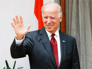 Joe Biden concluded the Delhi leg of his trip meeting top Indian leadership to give a new thrust to the bilateral ties between the two countries. (Reuters)