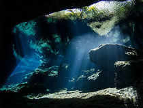 The Mayan Riviera, also known as 'Riviera Maya', is located in Mexico's easternmost state, Quintana Roo.
