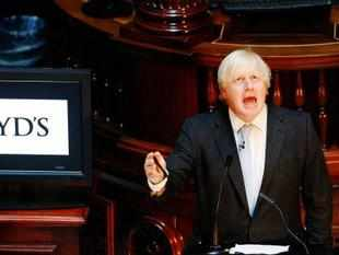 "London Mayor Boris Johnson has described the post-Olympic surge in Indian investments into Britain as ""phenomenal""."