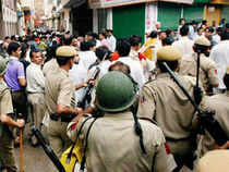 A local court has ruled that the 2008 Batla House encounter was genuine and convicted the lone accused, Shahzad Ahmad. (Pic by PTI)