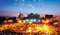 Complex Equation: What happens when complexity theorists dissect Egypt coup?