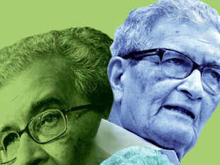 The 79-year-old's detractors led by Jagdish Bhagwati question his intellectual honesty and the quality of his works. ET probes the relevance of Sen.
