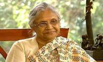 Sheila Dikshit says Delhi's power rates lowest, BJP & AAP misleading people