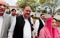PML-N candidate Mamnoon Hussain set to win Pak presidential poll on Tuesday