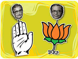 The boring truth is that differences between Sen and Bhagwati are much exaggerated, as also between the Congress and BJP.