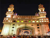 Industry experts feel that the decision to divide Andhra Pradesh will put Hyderabad firmly back in the saddle as a global IT/ITeS hub.