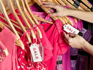 'Aadi sale,' named after the Tamil month that's considered not auspicious enough for starting new things, is back aggressively wooing buyers with discounts in what's historically been a lean patch.