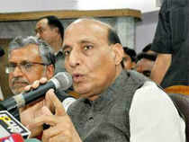 On the demands for statehood, we want a states reorganisation commission to be set up says BJP party president.
