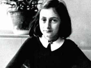 The Gestapo captured 15-yearold Jewish diarist Anne Frank and her family from a sealed-off area of an Amsterdam warehouse.