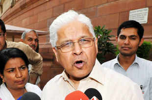 Ashwani Kumar nominated to Public Accounts Committee