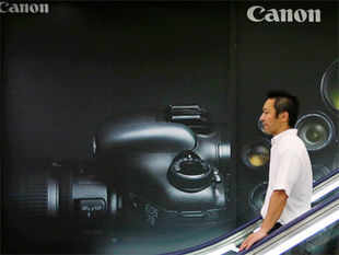 Over the last 6-8 months, Canon, Toshiba, Toyota and Hitachi, besides Panasonic, have all appointed and promoted senior Indian managers.