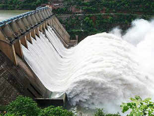 Early monsoon in the North have led to all-time high hydro power generation in the country. The generation rose 6.04 per cent to 31.28 (BU) in the first quater, according to Central Electricity Limited Data.