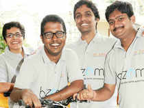 With over 65 corporate customers, Mobisy founder Lalit Bhise, 35, now expects his company to earn Rs 10 crore in revenue by fiscal 2015.